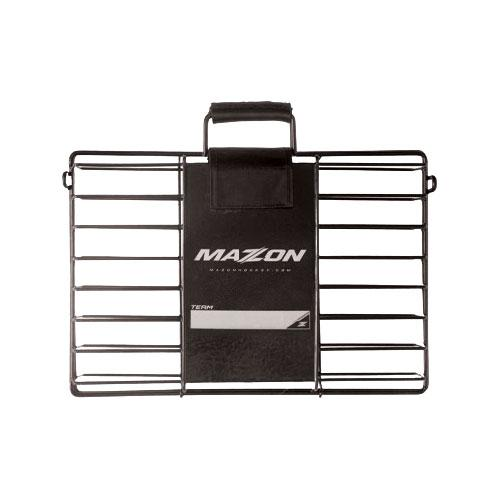 Mazon Ball Cage holds 24 balls - Just Hockey