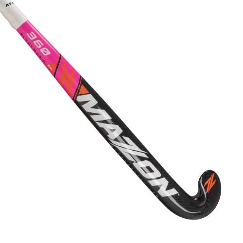 Mazon Black Magic 360 LB - (Limited Edition) - Just Hockey