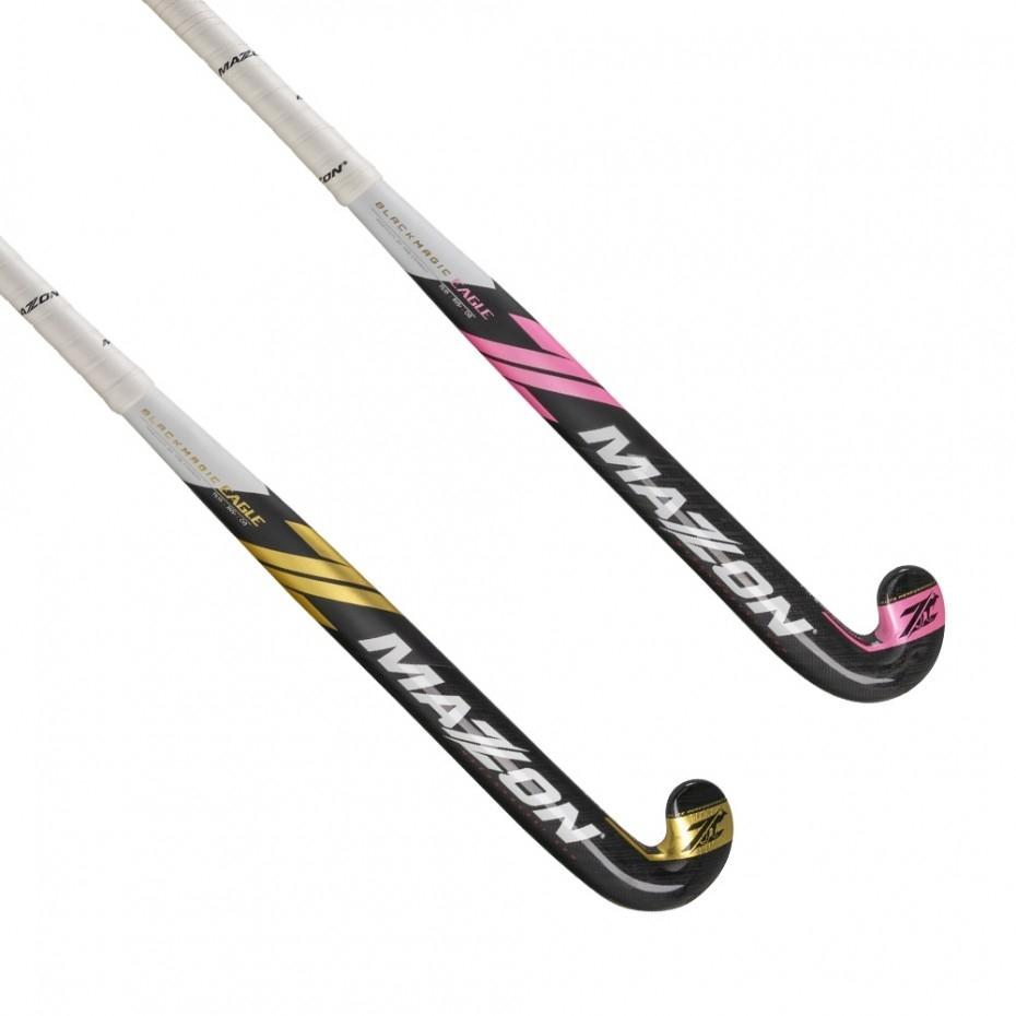 Mazon Black Magic Eagle 24mm LB - Just Hockey
