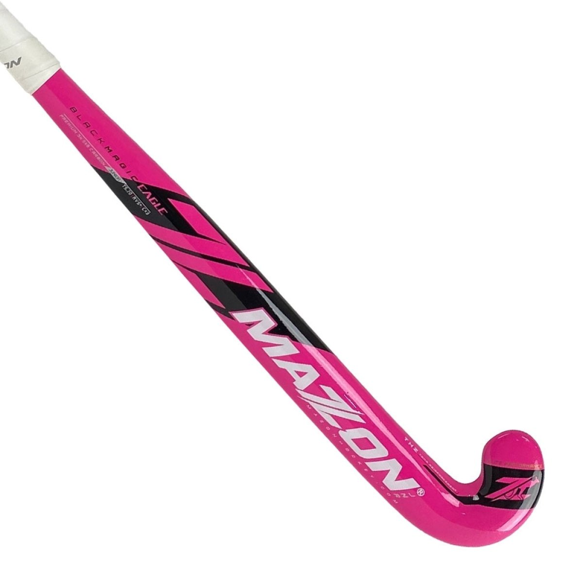 Mazon Black Magic Eagle Junior - Just Hockey