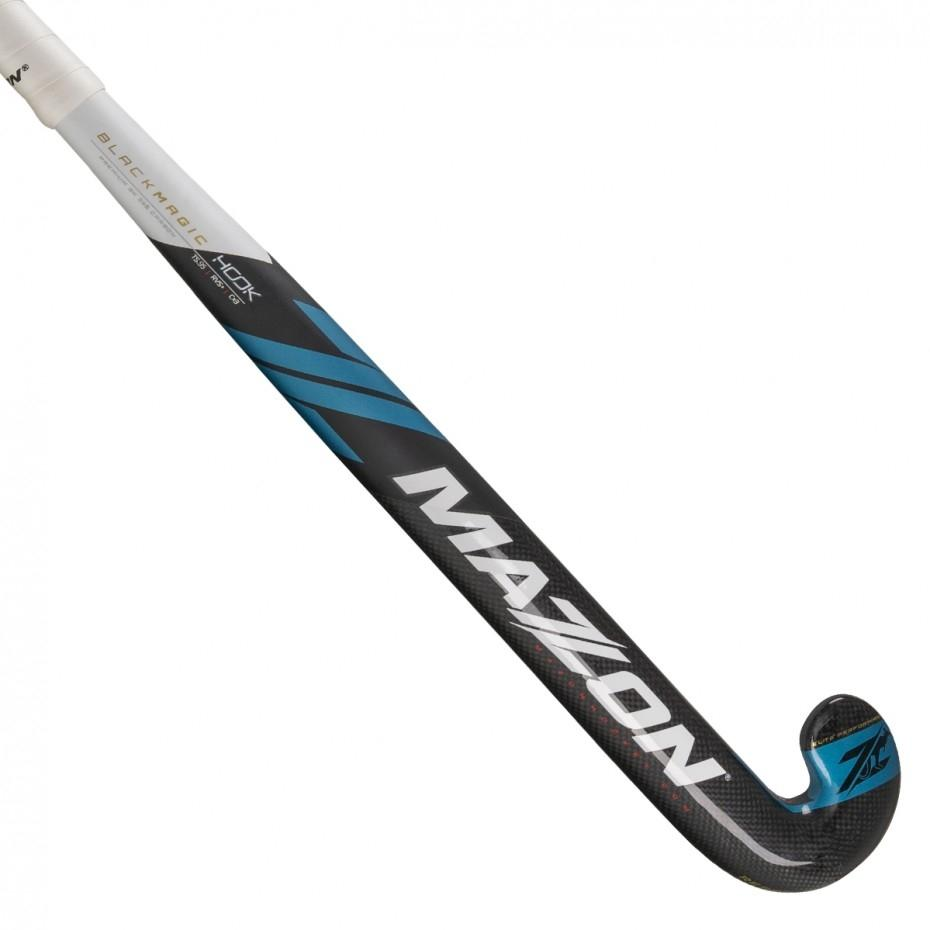 Mazon Black Magic Hook 24mm LB - Just Hockey