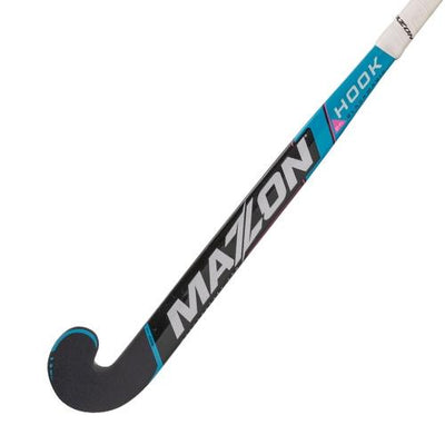 Mazon Black Magic Hook 24mm LB - (Limited Edition) - Just Hockey