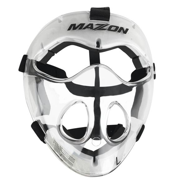 Mazon Club Face Mask - Just Hockey