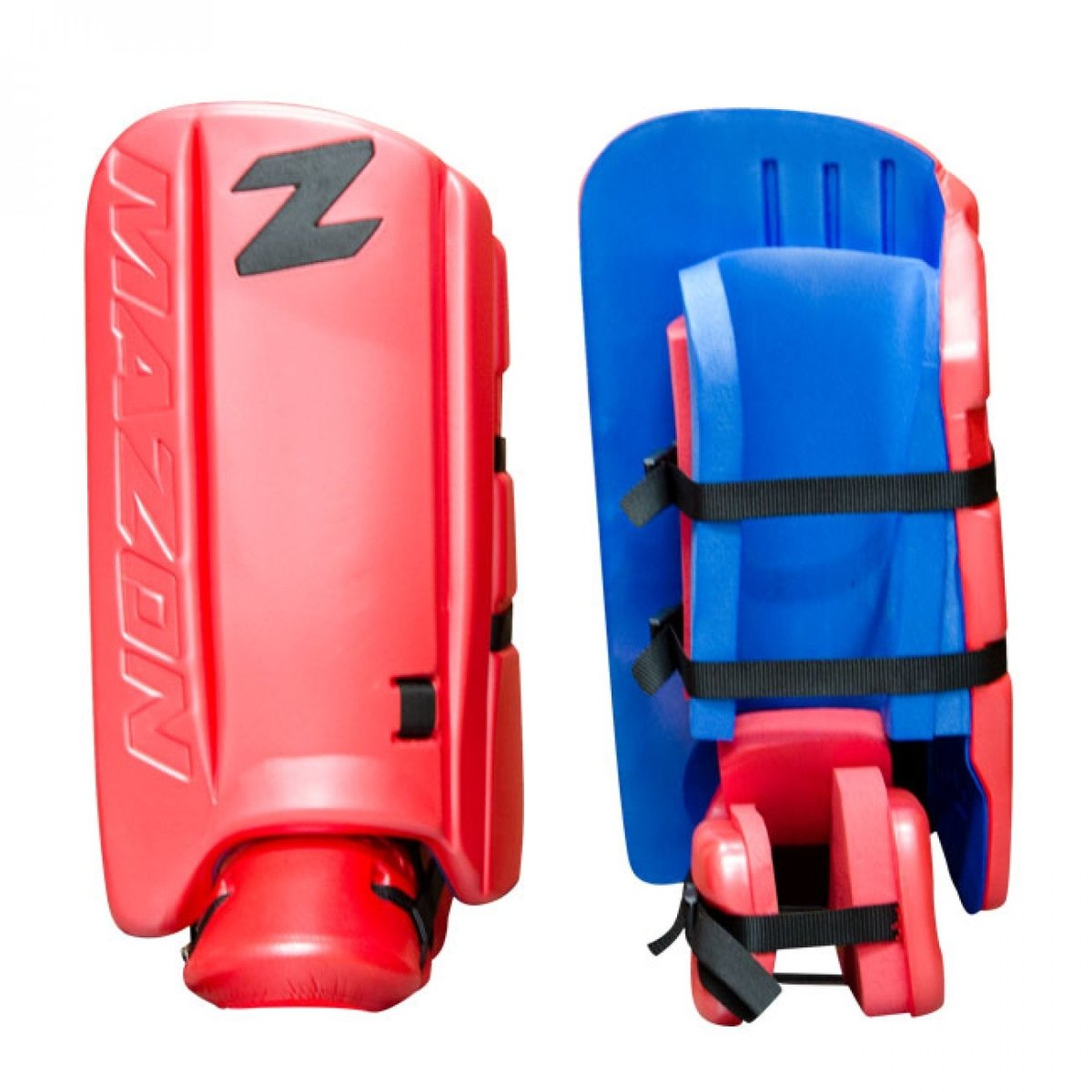 Mazon Club Legguards - Just Hockey