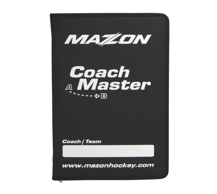 Mazon Coach Master - Just Hockey