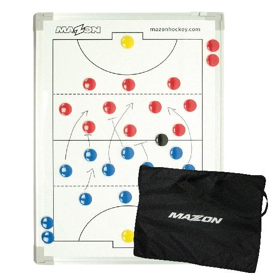 Mazon Coach Master Pro Whiteboard - Just Hockey