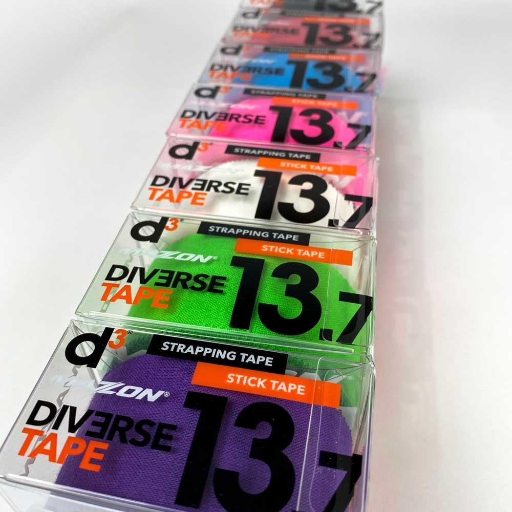 Mazon D3 Athletic Sports Tape - Just Hockey