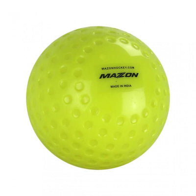 Mazon Dimpled Ball Large Single - Just Hockey