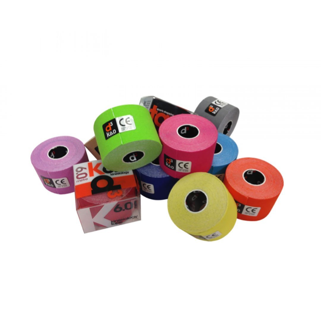 Mazon Diverse D3 Sports Tape - Just Hockey
