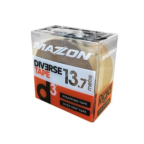 Mazon Diverse D3 Strapping Tape - Just Hockey