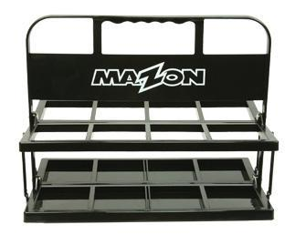 Mazon Drink Bottle Rack - Just Hockey