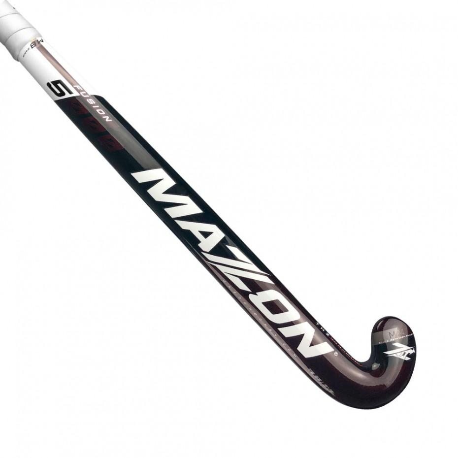 Mazon Fusion 5000 (19) - Just Hockey