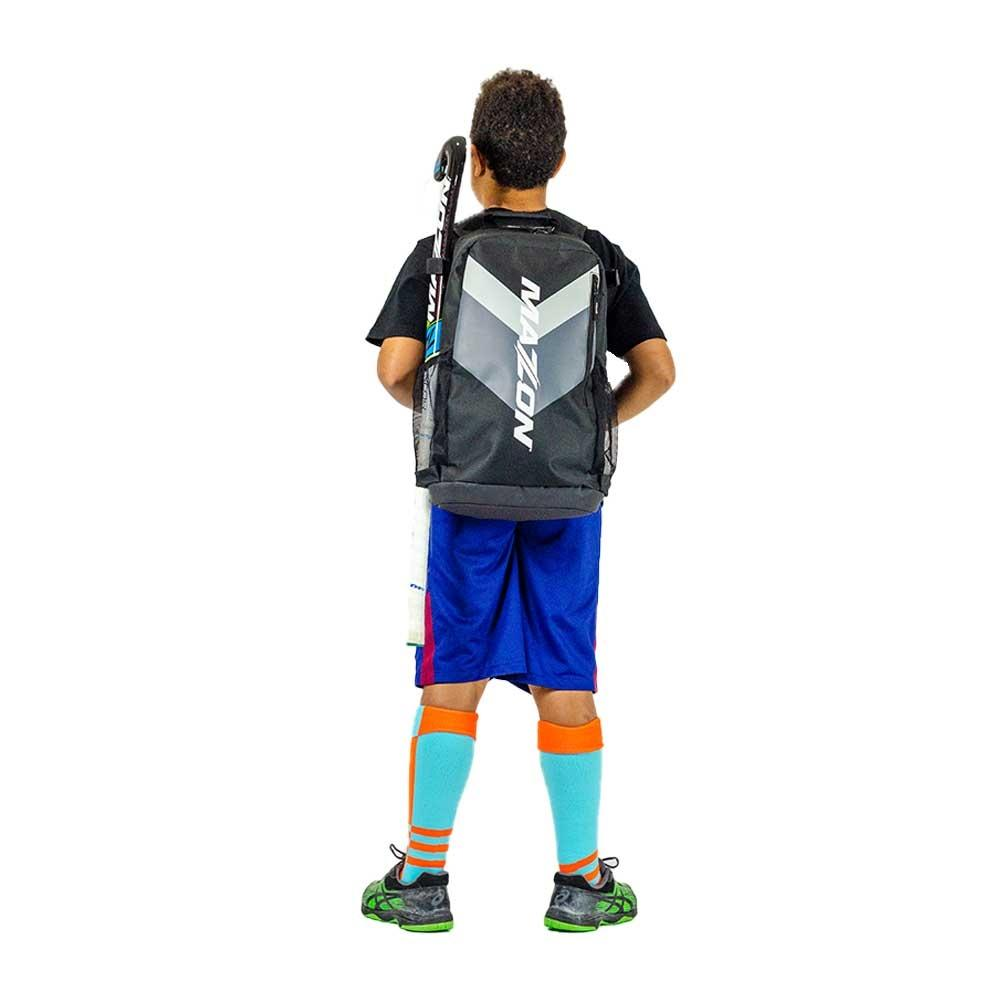 Mazon Fusion Backpack - Just Hockey