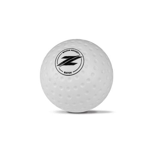 Mazon International Match Dimple Ball (6 pack) - Just Hockey
