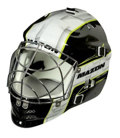 Mazon Junior Helmet - Just Hockey