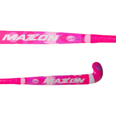 Mazon Junior ST - Just Hockey