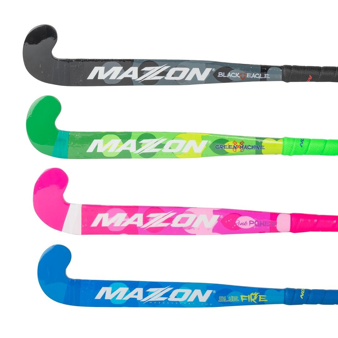 Mazon Junior ST Mini - Just Hockey