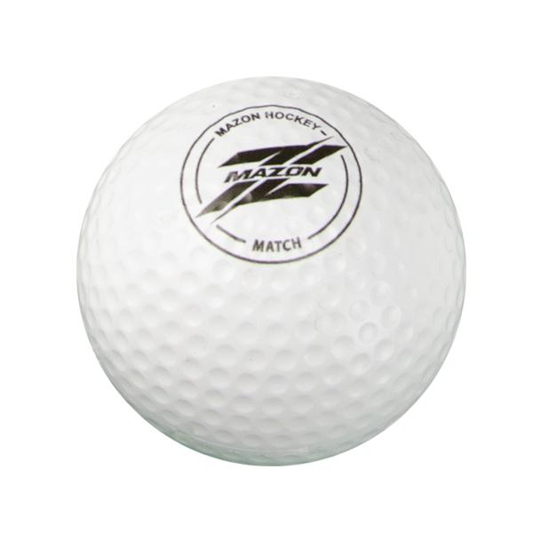 Mazon Match Dimple Ball - Just Hockey