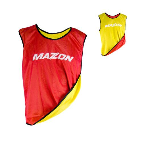 Mazon Reversible Training Vest - Just Hockey