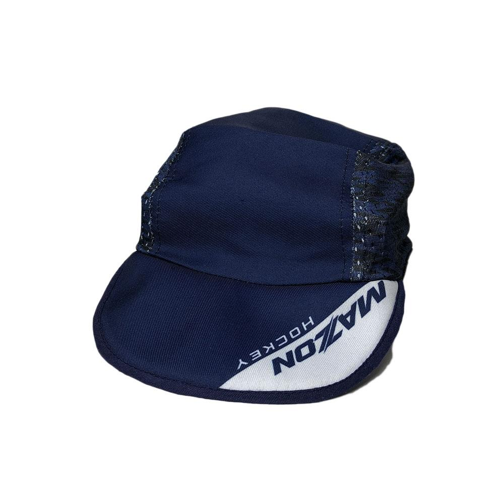 Mazon Soft Peak Players Cap - Just Hockey