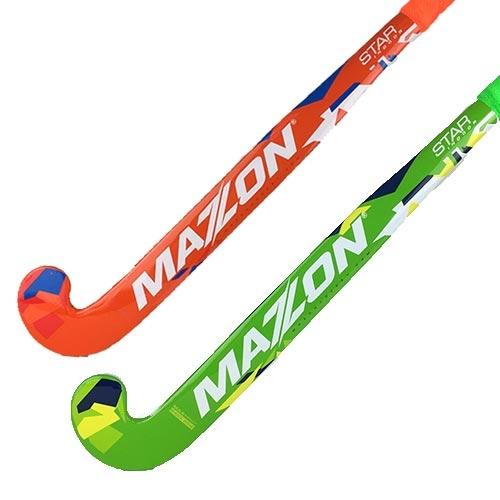 Mazon Star Indoor - Senior - Just Hockey
