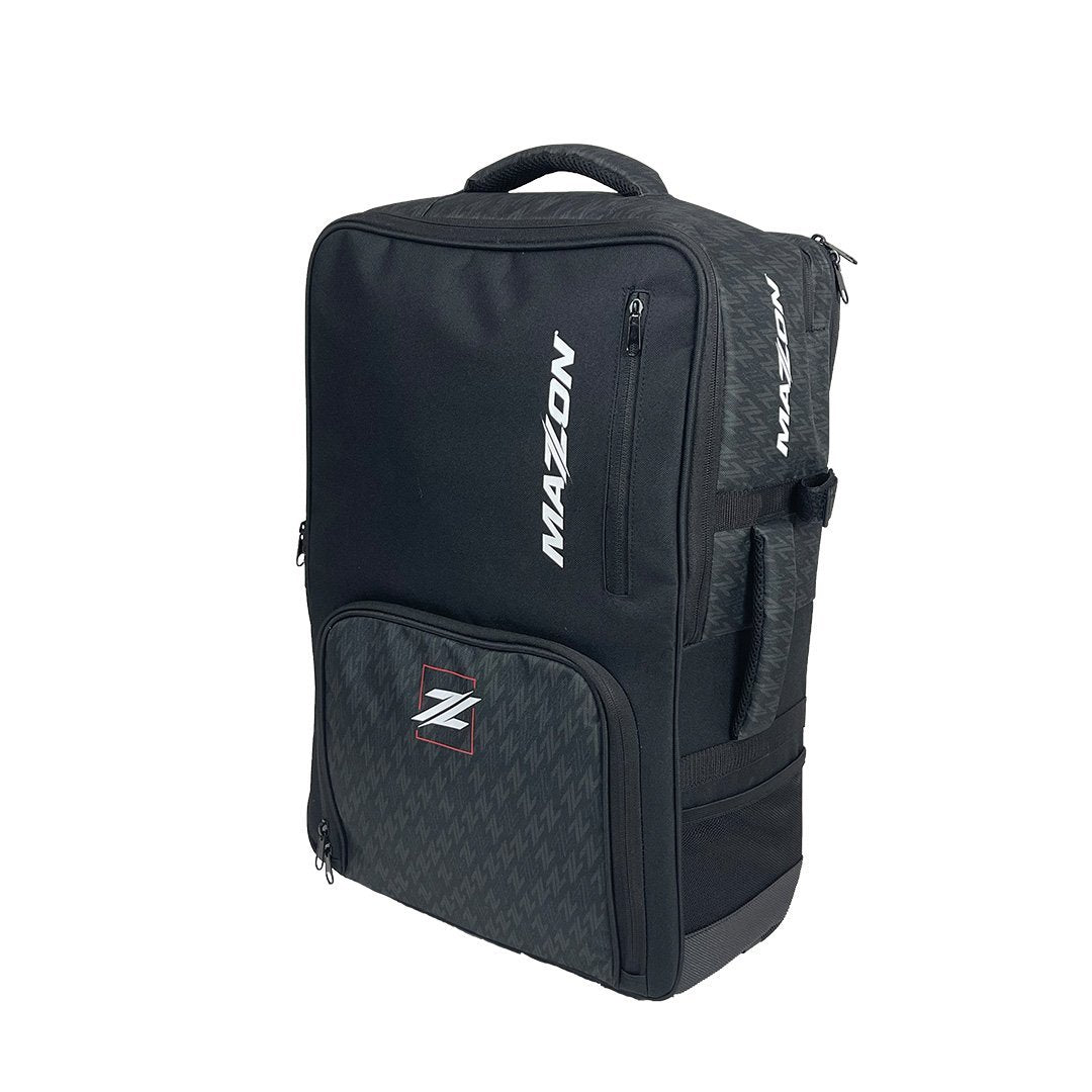 Mazon Tour Pro Coaching/Players Wheelie Bag - Just Hockey