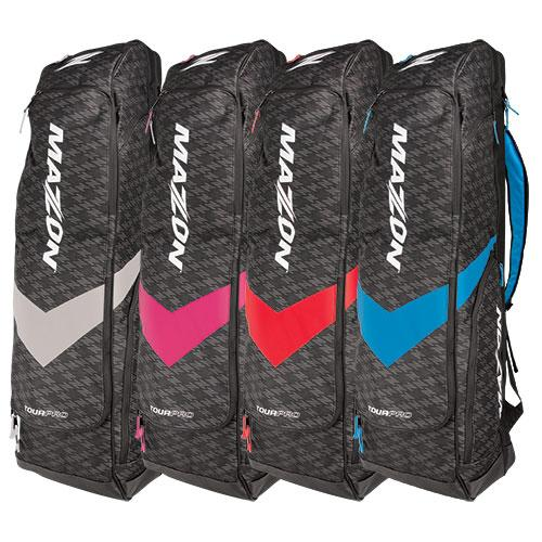 Mazon Tour Pro Combo Bag - Just Hockey