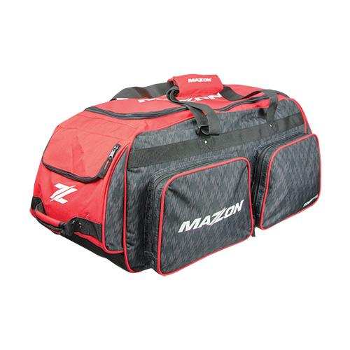 Mazon Tour Pro Travel Bag - Just Hockey