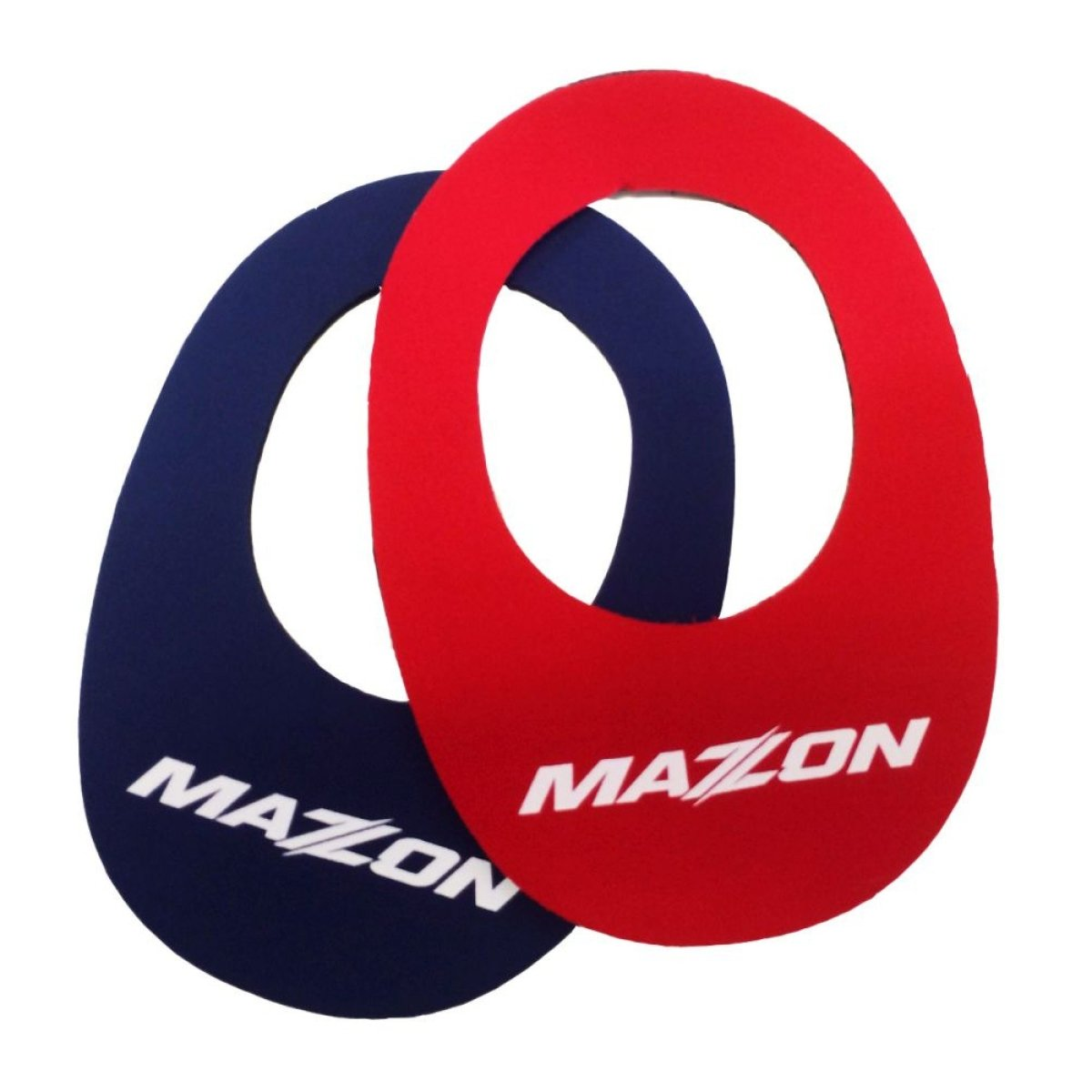 Mazon Visor - Just Hockey