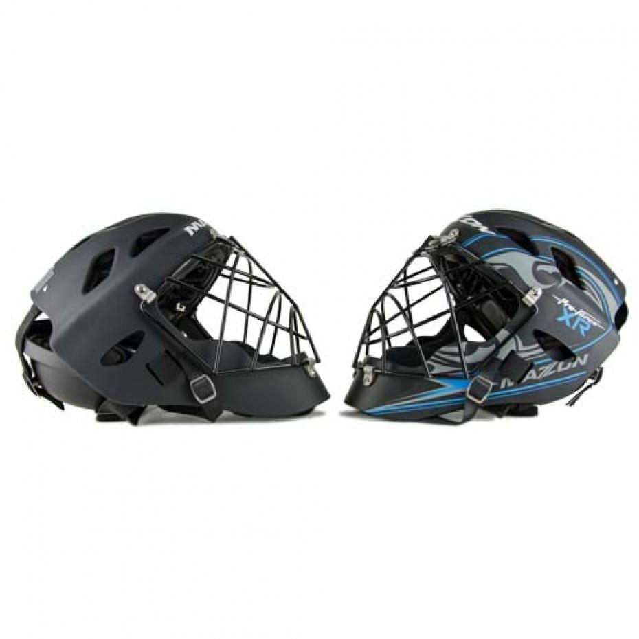 Mazon XR Helmet - Just Hockey
