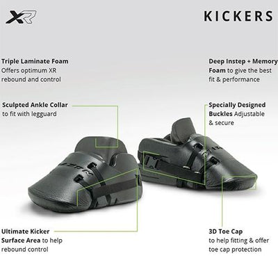 Mazon XR Pro Kickers - Just Hockey