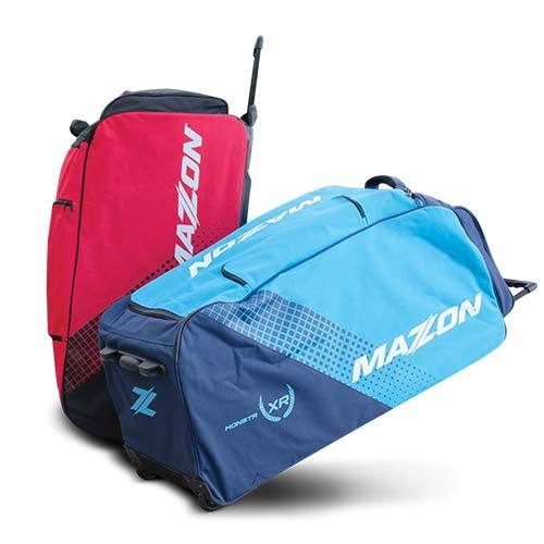 Mazon XR Pro Monsta GK Bag - Just Hockey