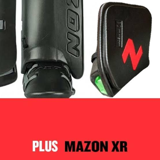 Mazon XR Pro Plus Set - Just Hockey
