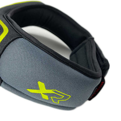 Mazon XR Throat Collar - Just Hockey