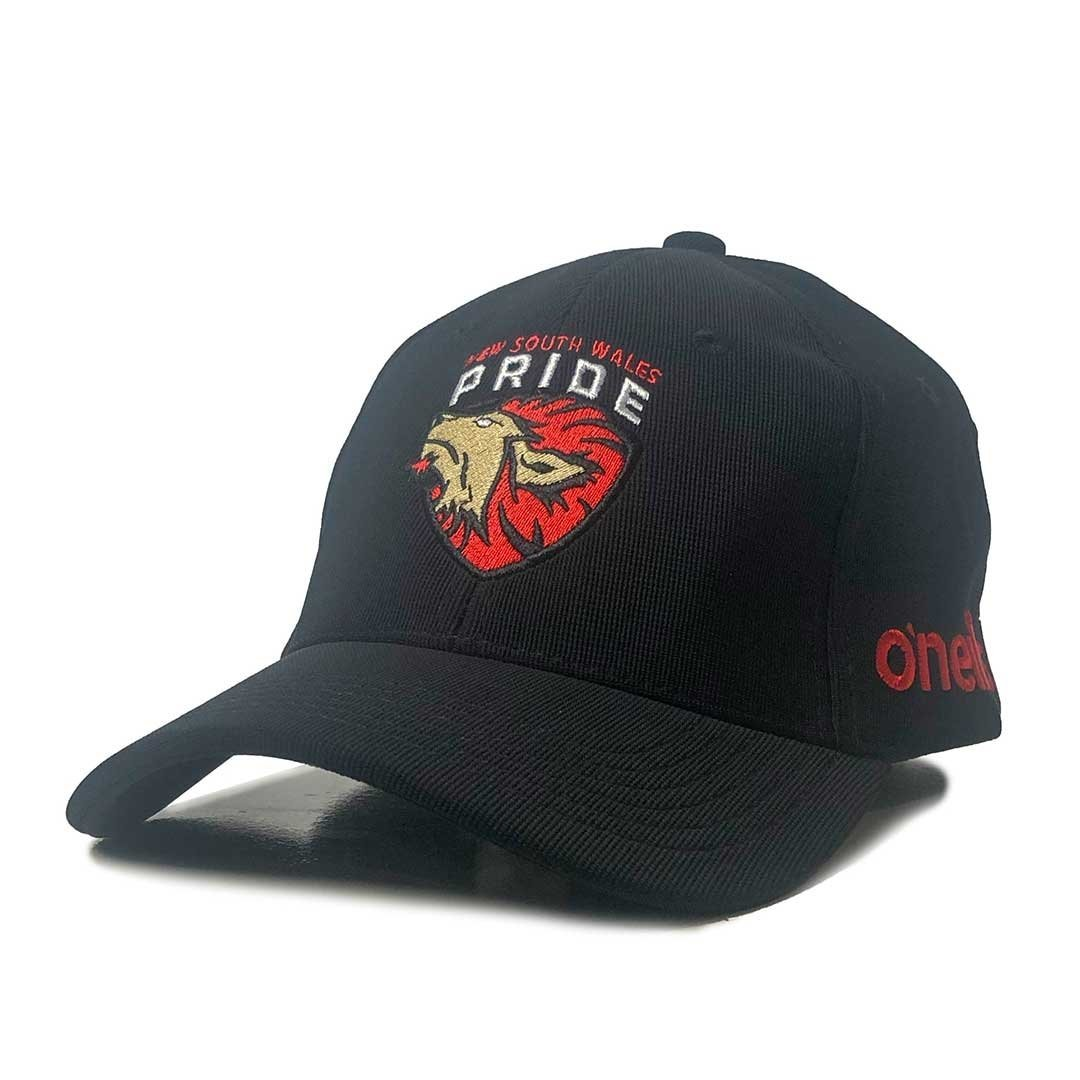 NSW Pride Supporter Cap - Just Hockey