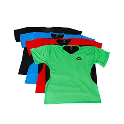 OBO Goalie Smock Short Sleeve Tight - Just Hockey