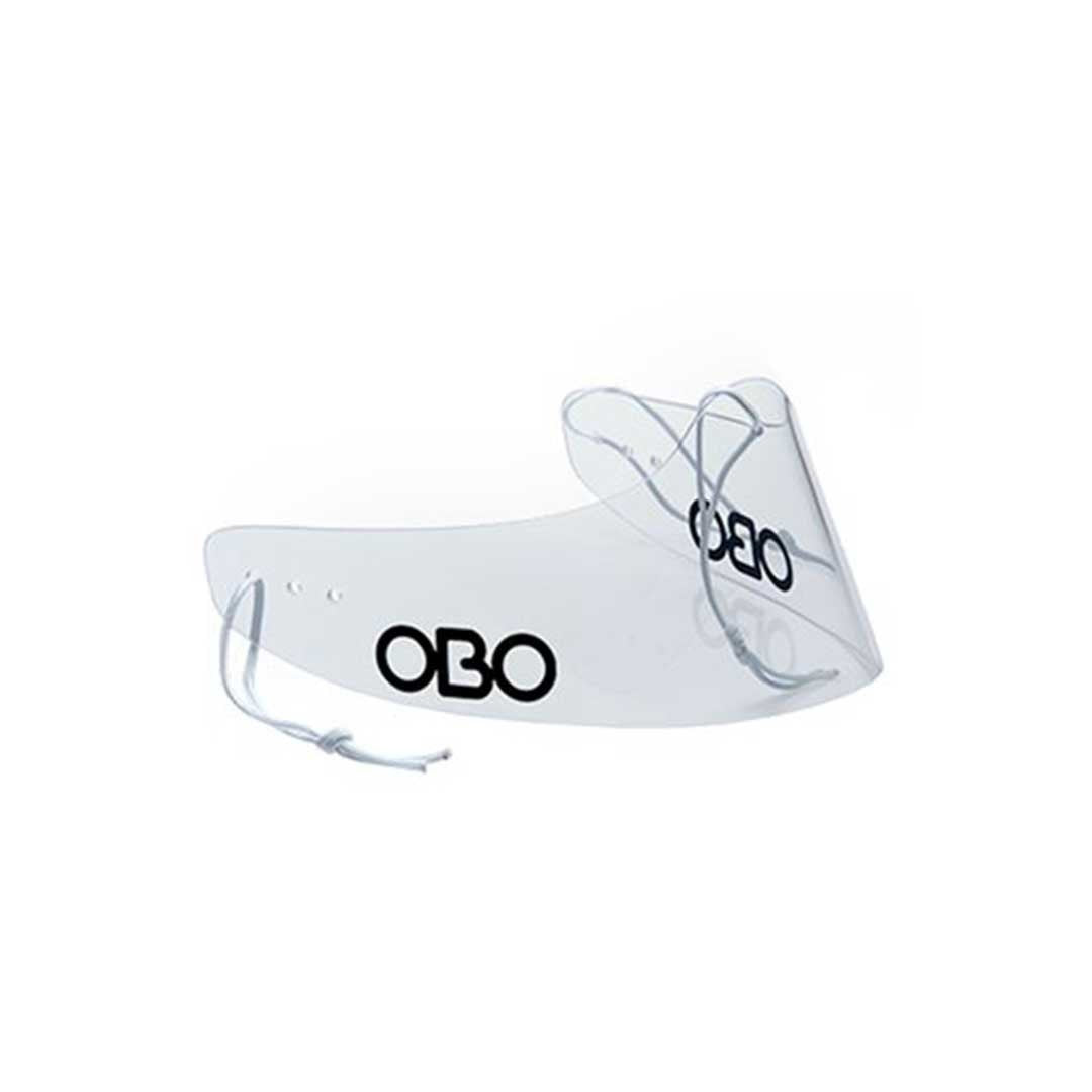OBO GTP 3 Throat Guard - Just Hockey