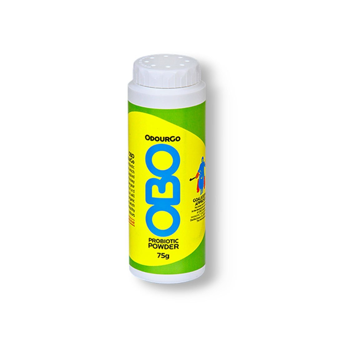 OBO OdourGo 75g - Just Hockey