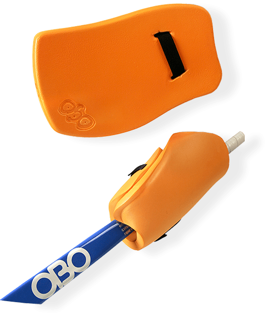 OBO OGO Hand Protector Pair - Just Hockey