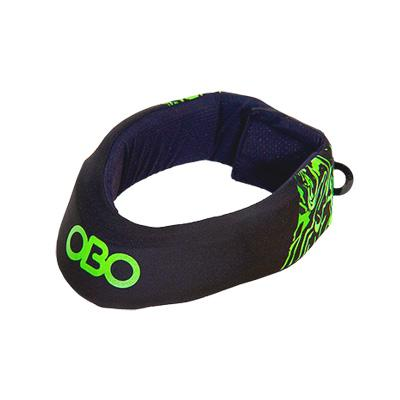 OBO Robo Throat Guard - Just Hockey