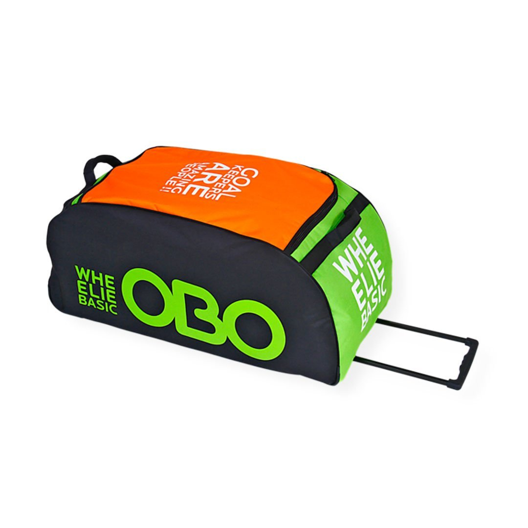 OBO Wheelie Basic Bag - Just Hockey
