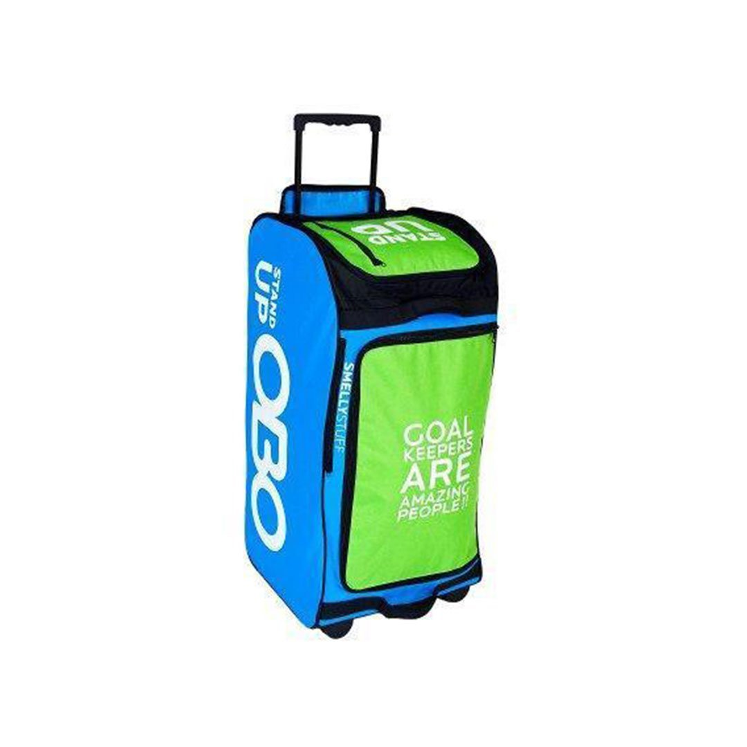 OBO Wheelie Stand Up Bag - Just Hockey