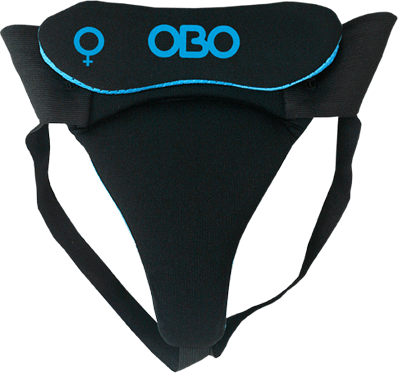 OBO Yahoo Guard Female Pelvic - Just Hockey