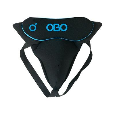 OBO Yahoo Guard Male Groin - Just Hockey