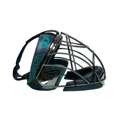 OOP Face Off Steel Mask (Youth/Small) - Just Hockey