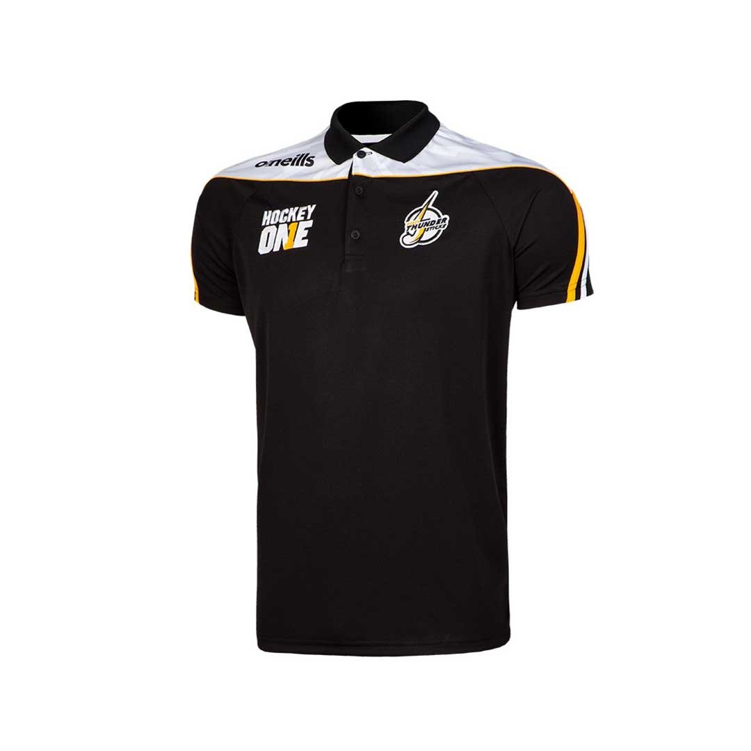 Perth Thundersticks Polo Shirt Ladies - Just Hockey