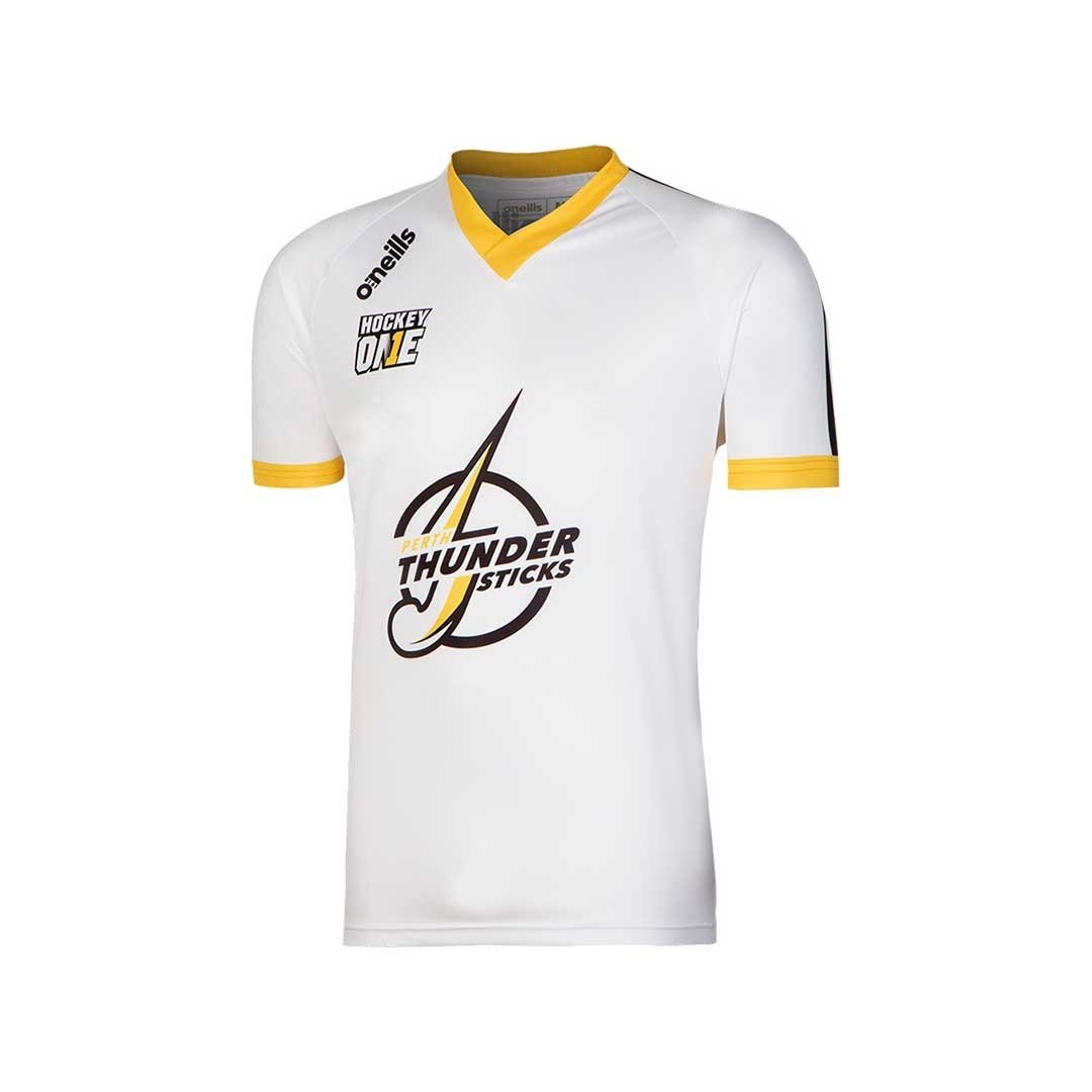 Perth Thundersticks Replica Shirt Youth - Just Hockey