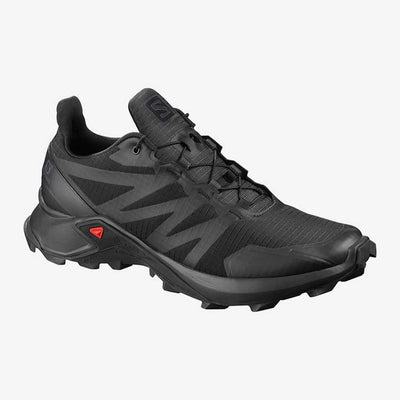 Salomon Supercross Mens (Black) - Just Hockey