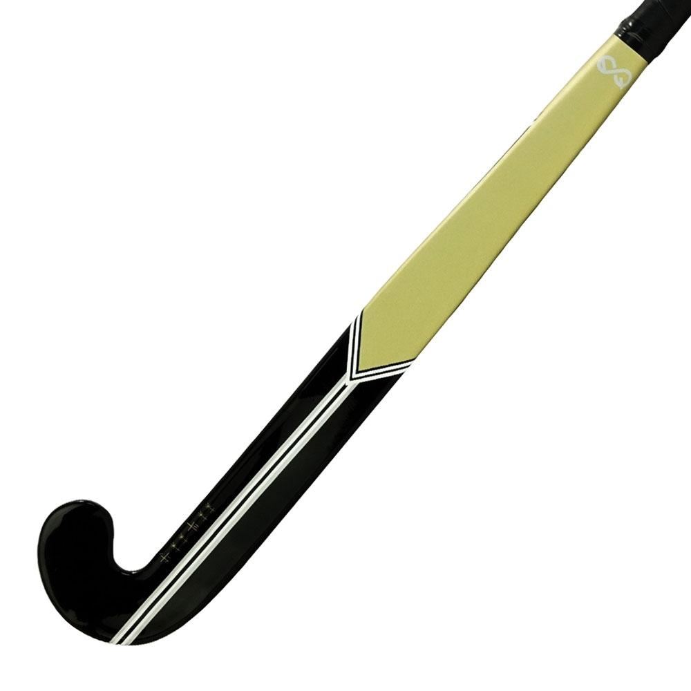 Voodoo Unlimited Gold E4 LB - Just Hockey