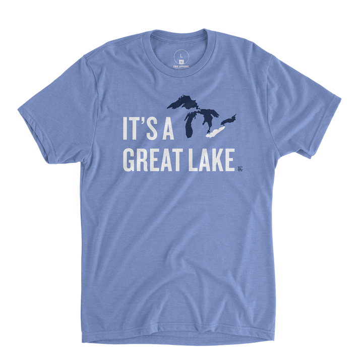 It's A Great Lake Tee